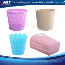 plastic trash bin moulding