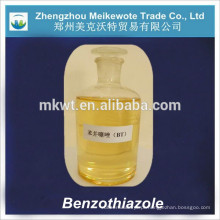 produtos químicos de laboratório para industrial/tiazóis BT (95-16-9)