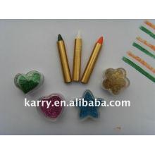 lápis de pintura facial