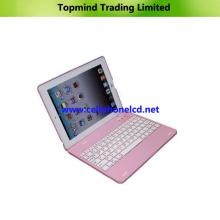 Funda de teclado de carga para Apple iPad 2 3 4
