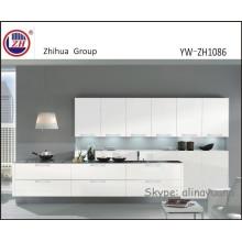Directamente precio de fábrica Modern Kitchen Furniture