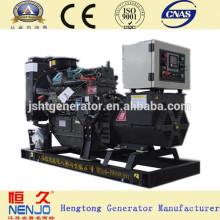 Deutz 50Kw Motor Generator Set bajo precio de fábrica