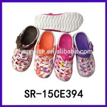 girls nude beach slippers new design eva slipper women fancy slippers