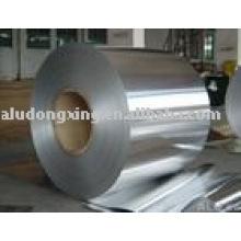 Hoja de aluminio antideflagrante fabricada en China