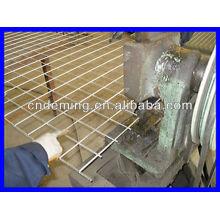 DM low price concert steel fabric panels