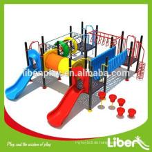 Outdoor Spielplatz Ausrüstung für Kinder Outdoor-Slide-Set zum Verkauf
