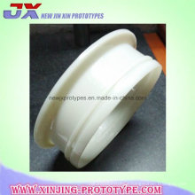 Rapid Prototyping Customized Machining Parts and SLA 3D Printing Service