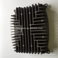 aluminum die casting China made heat sink led