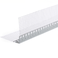 PVC+Corner+Bead+With+Fiberglass+Mesh+For+Wall