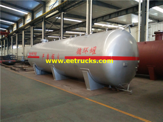 50000 Litres Methanol Storage Tanks