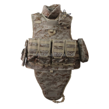 Quick Release Bullet Proof Vest for army