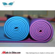Environmental PVC Body Building Yoga Mat for Adult