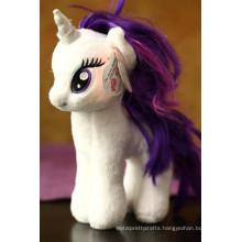 stuffed unicorn custom plush toy plush toy animals