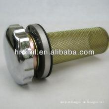 Respirateur à air pour réservoir de carburant LEEMIN EF3-40, INSERT FILTRANT HYDRAULIQUE