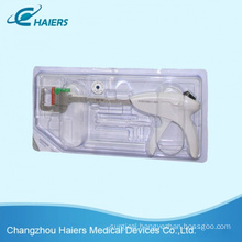 Disposable Linear Stapler Pass CE and ISO Certificates (ZYF)