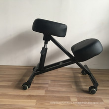 HY5001 Haiyue Ergonomic Balancing Kneeling Chair Better Posture Kneeling Stool - Great Home Office or Desk Chair - Larger Seat
