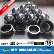 Excellent Corrosion Resistant Ball Valve Seat