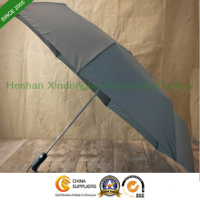 Qualität automatischer Compact Folding Umbrella für Werbung (FU-3821BFA)