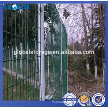 Высокая плотность проволоки сетка заборная