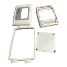 Wholesale shell électronique accessoire abs en plastique moulage par injection de pièces de rechange
