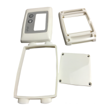 Wholesale electronic shell accessory abs plastic injection mould spare parts