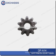 Light Truck Diff Pinion Gear Z=10 DF-A14 Used For Daihatsu