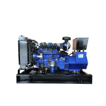 30kw High quality silent natural gas generator set with favorable price