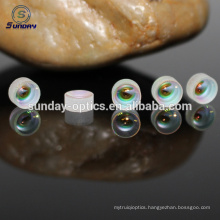 Dia 2mm to 200mm Sapphire Optical Plano Concave Lens China Made
