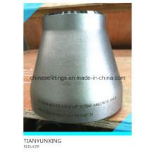 Aço de solda A403 Wp316L Sch40 Stainless Steel Reducer