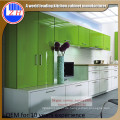 2016 Neue Acryl Holz Küche Kabinett