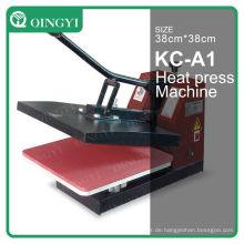 KC-A2 Hochdruck-Handhitzepressemaschine