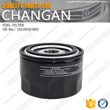 peças chana changan auto peças filtro de combustível 1012010-B02
