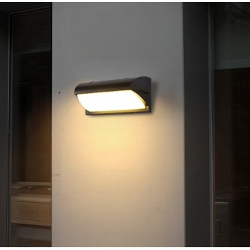 Lámpara de pared 12W LED Wall Light