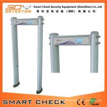 Wholesale Walk Through Metal Detector Gate Infrared Metal Detector Gate