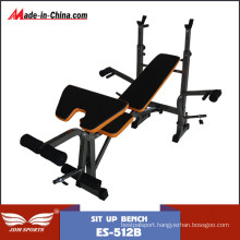 Cheap Adjustable Weight Lifting Bench for Sale