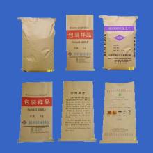 55 * 85 paper-plastic bag/ Three composite bags