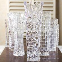 K9 хрустальная цветочная ваза,хрустальная ваза