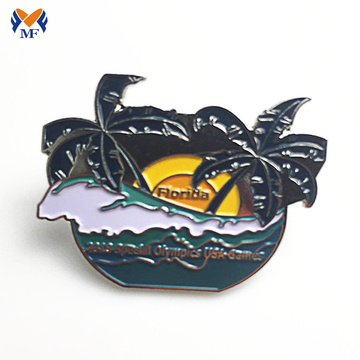 Groothandel Emaille pin badge Custom