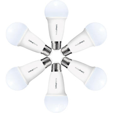 Ampoule LED intelligente 3000K à 6000K