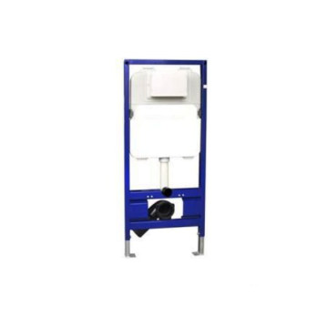 Watermark Concealed Cistern with Metal Structure (X8801041)