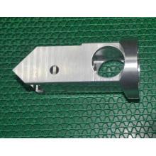 Drehende Teile CNC gemacht vom Aluminium mit geführtem ISO9001: 2015