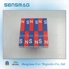 High Quality Magnetic Material Permanent AlNiCo Magnet