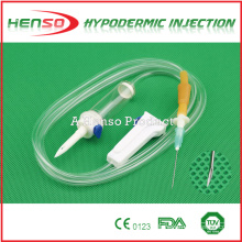Henso Sterile Disposable IV Infusion Set