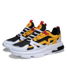 diseñador de impresión personalizado corriendo zapatos de senderismo al aire libre