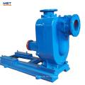 BK03B 2-Zoll-Dieselmotor angetrieben selbstansaugende selbstansaugende saugen Zentrifugalwasserpumpe für die Bewässerung