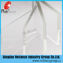 Top Quality Ultra Clear Float Glass for Bilding