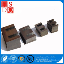 Factory Price EI Silicon Steel Sheet Transformer laminations for sale