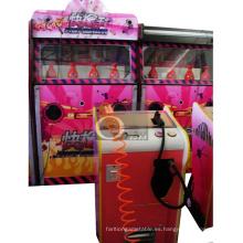 Máquina de juego Redemption