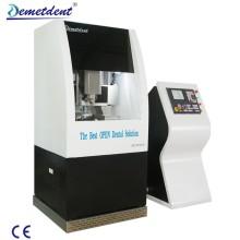Fresadoras CAD / CAM dentales en laboratorio