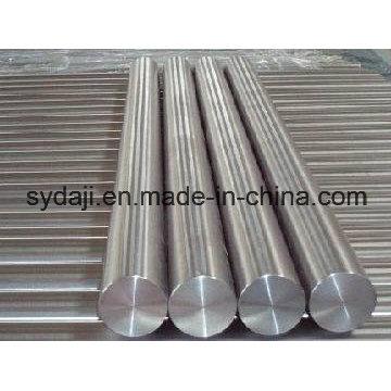 Hohe Qualität Gr2 Titanium Material Titan Bar Bester Preis